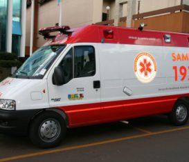 Transporte de Emergência Formação e Atualização
