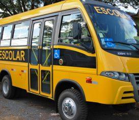 Transporte Escolar Formação e Atualização