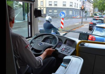 Transporte Coletivo de Passageiros Formação e Atualização